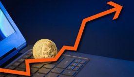 Faktor-Faktor Yang Berpengaruh Pada Fluktuasi Harga Bitcoin