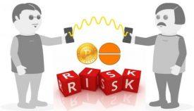 5 Resiko Investasi Bitcoin yang Sangat Penting Anda Ketahui