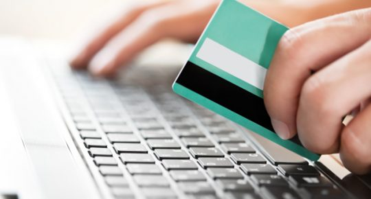 8 Tips Transaksi Online Agar Terhindar dari Kejahatan Cyber