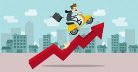 Strategi Investasi Bitcoin: Dollar Cost Averaging