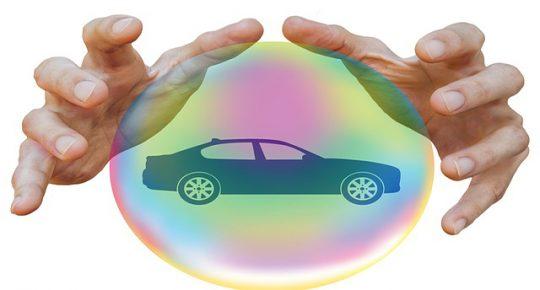 Perhatikan Beberapa Hal Sebelum Menggunakan Asuransi Mobil All Risk