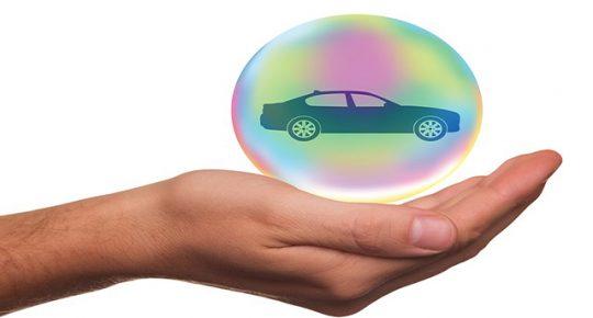 Pilihlah Asuransi Mobil Terbaik untuk Melindungi Mobil Anda