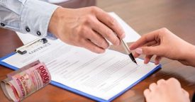 Apa Yang Menjadi Faktor Penentu Besaran Pinjaman Dana Tanpa Jaminan Proses Cepat di Bank?