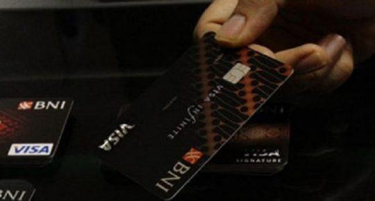 Cara Cek Limit Kartu Kredit BNI Via SMS Banking