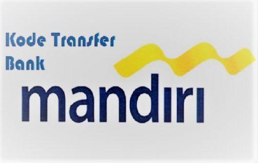 Kode Transfer Bank Mandiri Ke Danamon dan Cara Menggunakannya