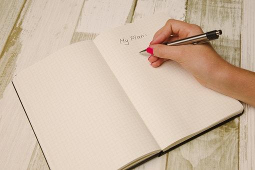 Rencanakan Anggaran Belanja dengan Cara Membuat Daftar