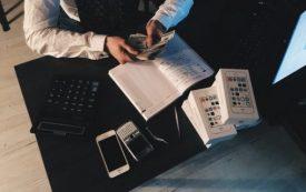 Tips Mengatur Keuangan Rumah Tangga Penghasilan Tidak Tetap Yang Baik