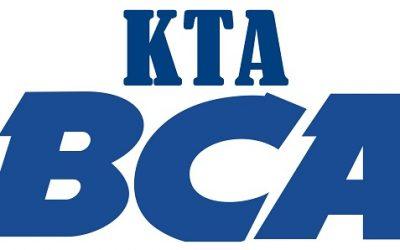 Syarat Kredit Tanpa Agunan (KTA) Bank BCA dan Cara ...