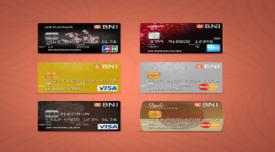 Cek Limit Kartu Kredit Via Bni Sms Banking