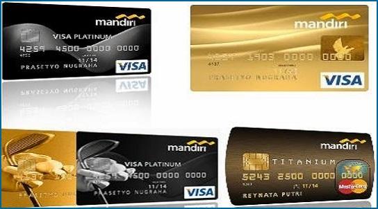 Info Produk - Produk Bank Mandiri : Simpanan, e-Banking dan Kartu Kredit