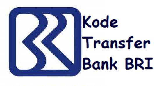 KODE BANK BRI SIMPEDES UNTUK TRANSFER KE BANK LAIN