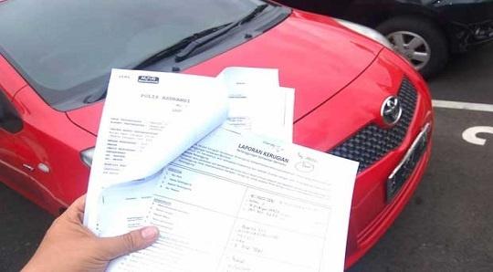 Premi Asuransi Mobil All Risk ABDA
