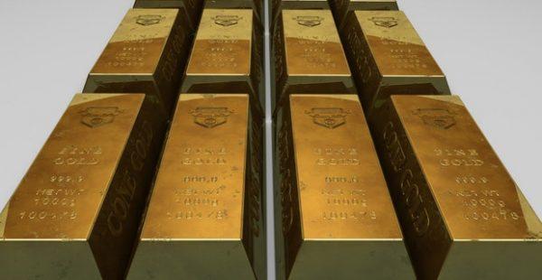 Investasi Emas Atau Dolar, Mana yang Lebih Menguntungkan?