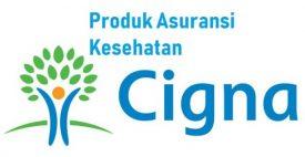 Jenis Produk Asuransi Kesehatan Cigna