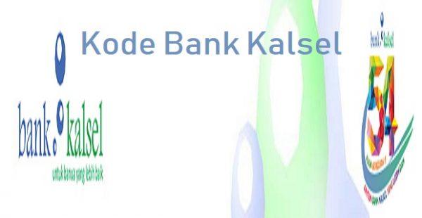 kode bank kalsel untuk transfer antar bank
