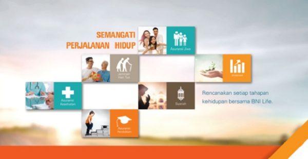 Keunggulan Asuransi Kesehatan BNI Life