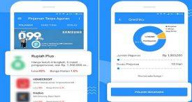 6 Aplikasi Pinjam Uang Online Terbaik
