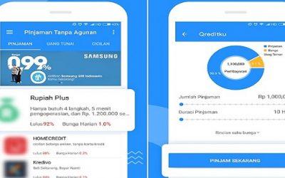 6 Aplikasi Pinjaman Online Terbaik dan Terpercaya - Zonkeu