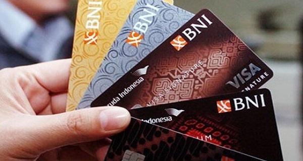 Fasilitas yang ditawarkan Kartu Kredit BNI