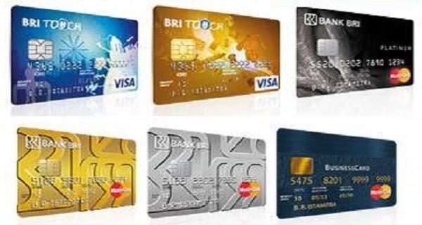 8 Jenis Kartu Kredit Bri Dan Keunggulan Yang Di Tawarkan Zonkeu
