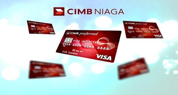 Jenis Kartu Kredit Cimb Niaga Dan Manfaatnya Untuk Pengguna Zonkeu