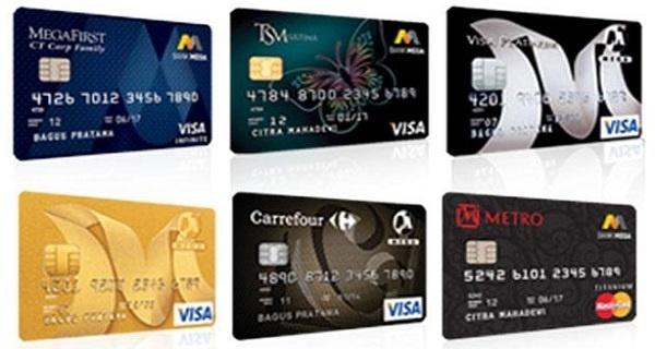 6 Kelebihan Kartu Kredit Bank Mega Untuk Gaya Hidup Modern Zonkeu