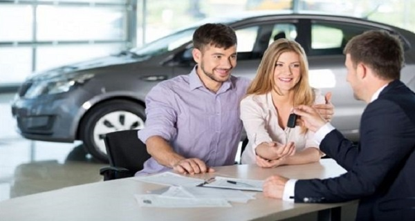 Kredit Mobil Baru DP Murah Cicilan Ringan, Pertimbangkan Ini Sebelum Mengajukan