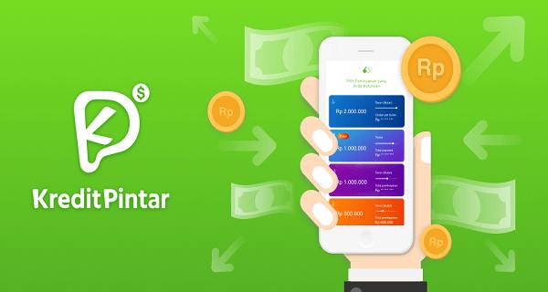 Kredit Pintar Pinjaman Uang Online Berbasis Aplikasi
