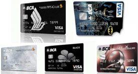 Syarat dan Cara Membuat Kartu Kredit BCA