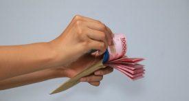 Tempat Yang Memberikan Pinjaman Uang yang Bisa Dicicil