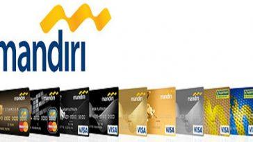 Cara Cek Limit Kartu Kredit Mandiri Via Sms Banking Zonkeu