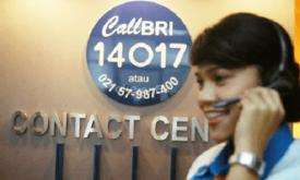 Call Center BRI 24 Jam Siap Untuk Layani Nasabah