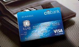 Kartu Kredit Citibank Layanan Keuangan Terpercaya