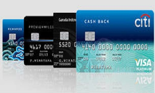 Kartu Kredit Citibank Layanan Keuangan Terpercaya Zonkeu