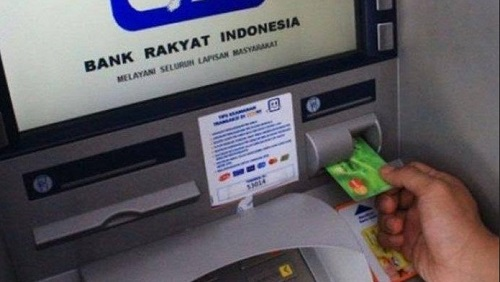 Cara Top Up ShopeePay Lewat ATM BRI