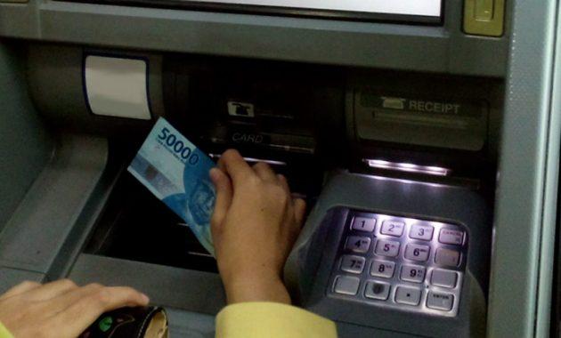 Apa Itu ATM Setor Tunai BRI