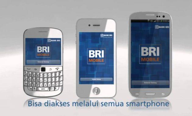 Bri Mobile dan Layanannya