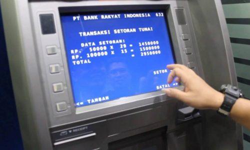 Cara Tranfer Tanpa ATM Melalui Bank