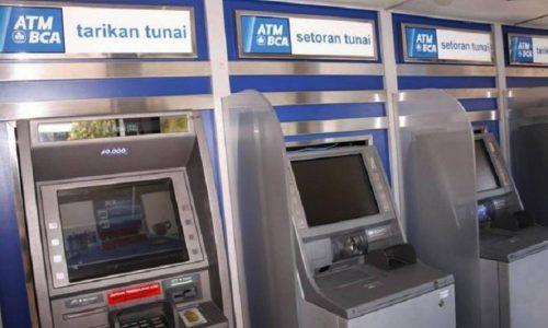 Cara Transfer Uang Lewat ATM Ke Sesama dan Antar Bank