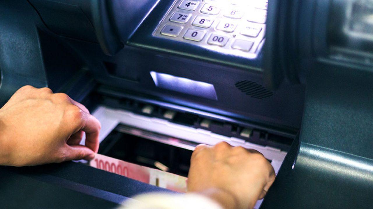 Keuntungan Setor Tunai ATM