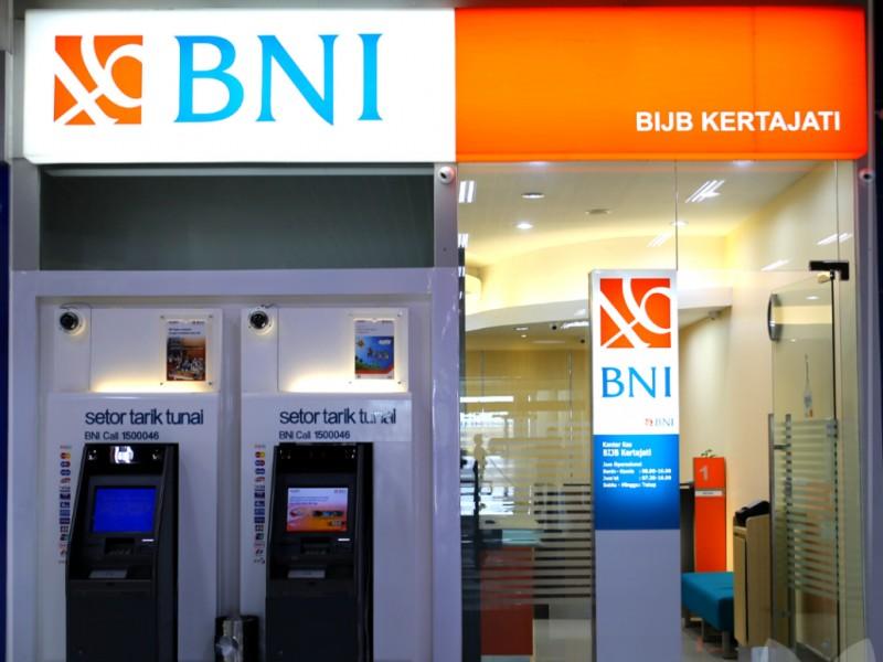 Cara Transfer Uang Lewat ATM BNI